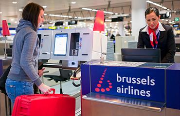 Airport Info Bruxx