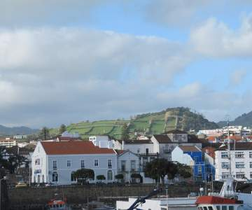 Ponta Delgada - Azoren