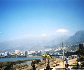 Cheap Flights To Tenerife From 115 Book Online With Bruxx